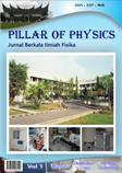 Jurnal Fisika ( PILLAR OF PHYSICS)
